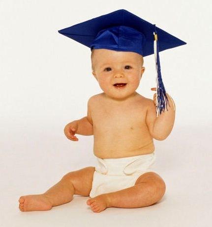graduation_Baby